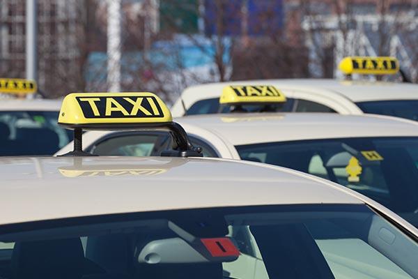 Taxi Jenter Crailsheim